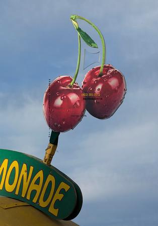 Cherries A1477