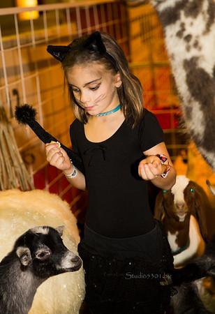 catgirl   goats 4660