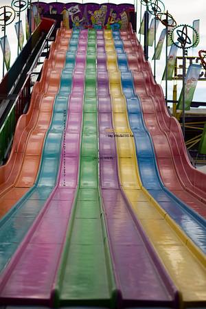 Rainbow slide 1471