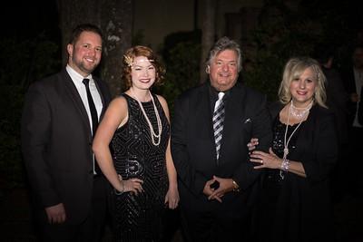 Taylor Schutze, Laure Schutze, Terry & Janis Williams