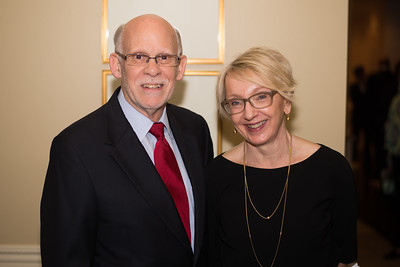 Dr. Jim Marsh & Mrs. Susan Marsh