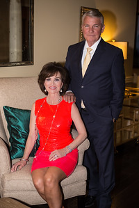Janie & James Lee Witt