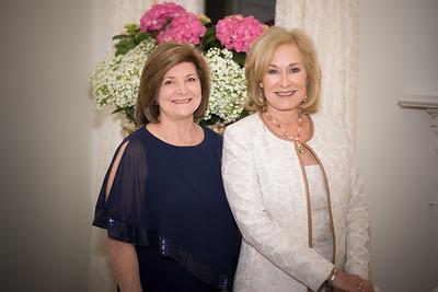 Deborah Ferguson & LaRand Thomas