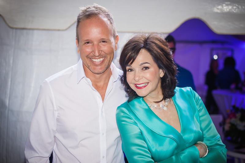 John Gibson & Lisa Fischer