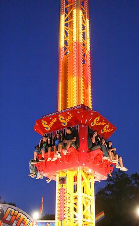 Arlington County Fair 2008