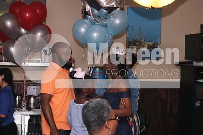 Armoni Sweet 16 Celebration