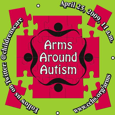 Arms Around Autism 2009