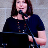 "Of the art alley, Batesville Main Street executive director and project facilitator Tina Longstreth told the crowd, ""I hope it's going to be a great gathering spot."" The project took ""six months of design, collaboration and hard work."" She thanked  three Indiana Office of Community and Rural Affairs officials in attendance for a Quick Impact Place-based grant, the city for funding the bench made by Chaz Kaiser, and BHS art teachers Kyle Hunteman, Andrea Grimsley and Mary K. Cambron and students for painting the mural on the walkway."