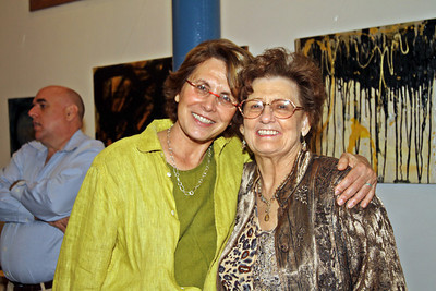 Art Benefit 24 Sept 2010
