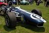 """Gurney """"Eagle"""" F1"""