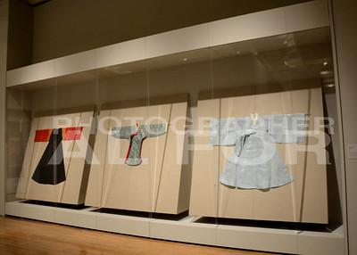 Feb 27, 2014 Korean National Treasures @ The PMA