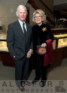 Susan and Sidney Keith (Havorford, PA)