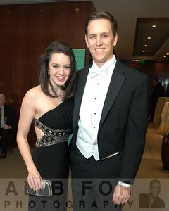 Alexa Burchmore and James Wingate (Ardmore)