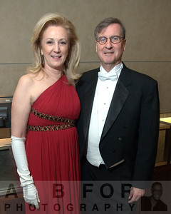Deborah Hamliliton with Howard Coonley