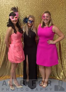 June 2, 2016 Positively Pink A Masquerade Ball