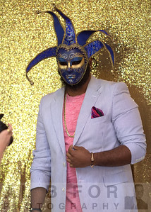 June 2, 2016 Positively Pink A Masquerade Ball