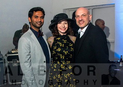 Mar 6, 2019 VAULT - ART & FASHION -THE GALA