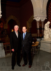 May 27, 2014 Stephen Starr Presents Dinner at PAFA