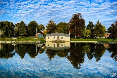 Blue Sky Skate House 1