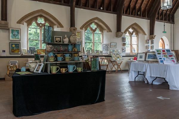 Vicarage Street Gallery