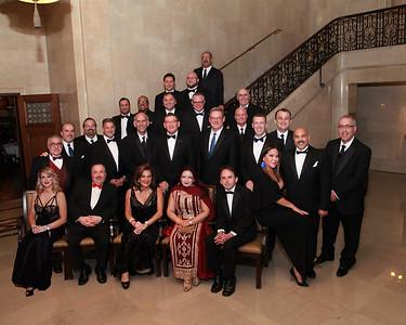 Art Van Chairman & President's Club Awards 2017