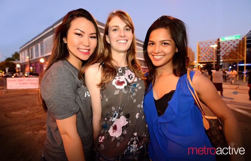 PHOTOS: South First Friday Art & Music Walk