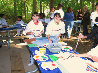 2007 Art Workshop