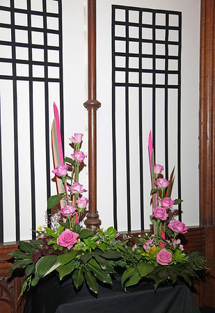 Benington Flower Festival 2011
