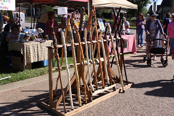 art in the park 2012