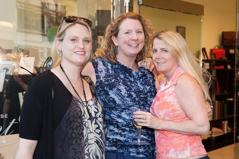 IMG_8879 Tree Mcdermott, Christine Labate and Meredith Hall