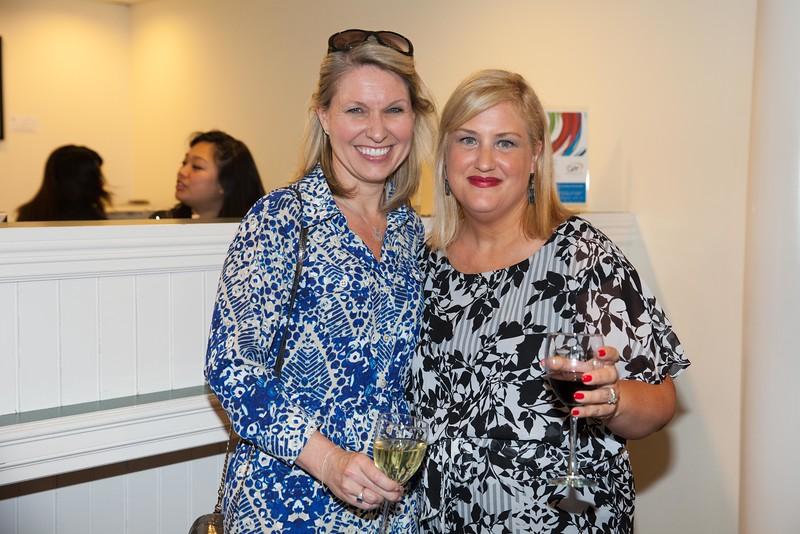 IMG_8763 Miriam Kendall and Carrie Bundock