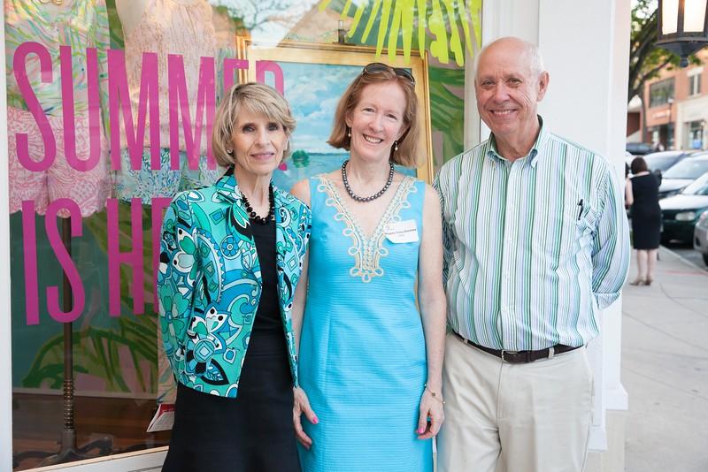 IMG_8871 Cathie Fuhrman, Regina Tracy-Semmes and Gerald Fuhrman