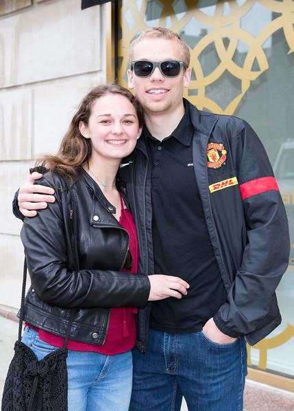 5D3_5360 Dominique Catanzaro and Jamie Martin