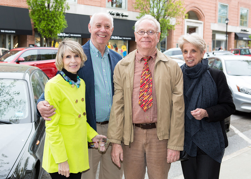 5D3_5355 Cathie and Gerald Fuhrmann and Paul and Marilyn Karnik