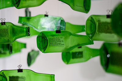 Bottled Wishes