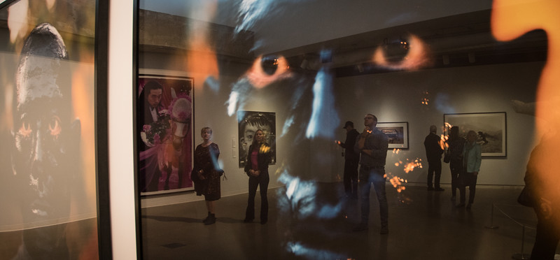 US IS THEM: Art from the Pizzuti Collection at UICA