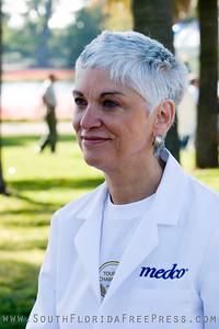 Linda Maxwekk, Medco Pharmasutical Specialist