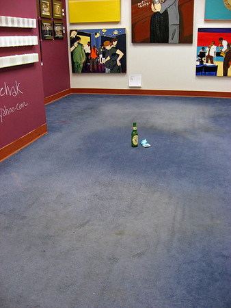 Artomatic 2007, Crystal City VA