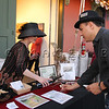 Many wineries and chefs contriuted to Arts D'Light held at The Petalma Arts Center on Saturday June 10, 2012.