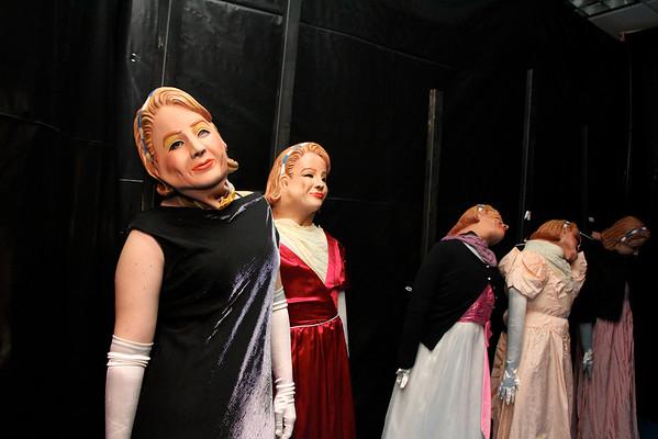 Haunted Theater 2015