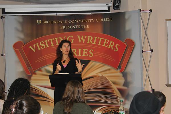 Visiting Writer: Caryn Mirriam Goldberg