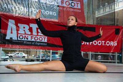 Bettmann Dances (Caroline Yost)