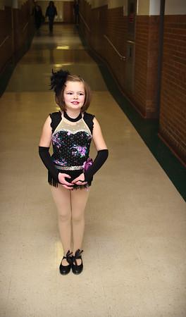2011 Dance Image Academy Christmas Program