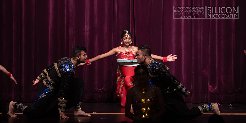 © SIVA DHANASEKARAN | SILICON PHOTOGRAPHY | SILICONPHOTOGRAPHY.COM | 2018 | ARYA DANCE ACADEMY | ARYAINTL.COM | CALIFORNIA | USA | GET BIGGER VERSION OF THIS IMAGE AND EVENT VIDEO FROM http://www.siliconphotography.com
