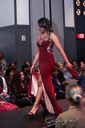 Asbury Fashion Show at the Asbury Hotel April 27 2017