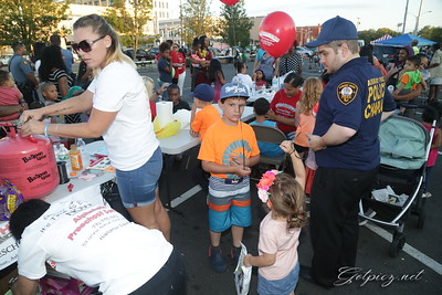 Asbury National night out August 2 2016