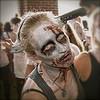 Asbury Park Zombie Walk