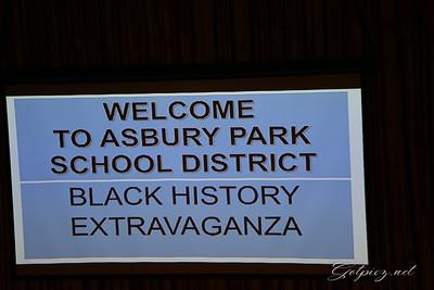 The Asbury Park school District Black History extravaganza Feb 28 2017
