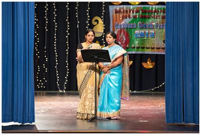 Ashburn Diwali Festival 2013