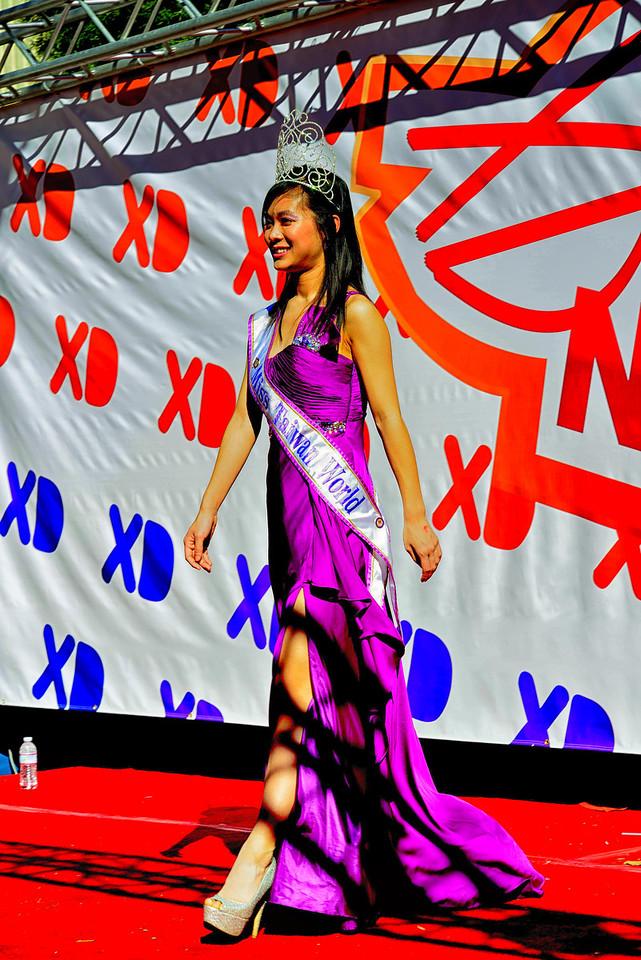 Miss Taiwan World